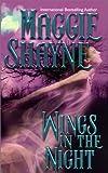 Wings in the Night: Twilight Phantasies / Twilight Memories / Twilight Illusions