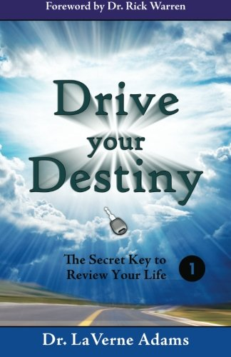 Read Online Drive Your Destiny, Vol. 1: The Secret Key to Review Your Life (Volume 1) ebook