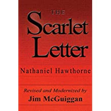 Amazon jim mcguiggan books the scarlet letter revised and modernized fandeluxe Images