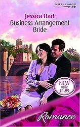 Business Arrangement Bride (Mills & Boon Romance)
