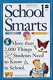School Smarts, Jay Amberg, 0673361365