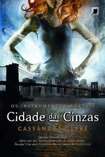 Cidade das Cinzas - Série Os Instrumentos Mortais 2