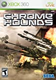 Chromehounds - Xbox 360