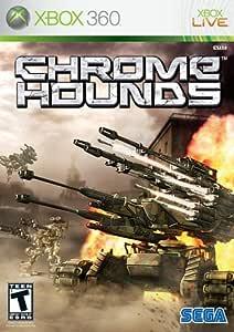Chromehounds - Xbox 360 [video game]