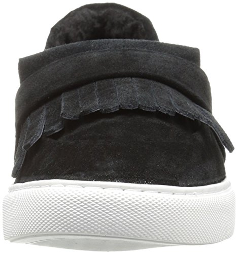 Kenneth Cole New York Donna Kobe Fashion Sneaker Nero / Grigio