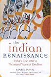 The Indian Rennaissance, Sanjeev Sanyal, 0670082627