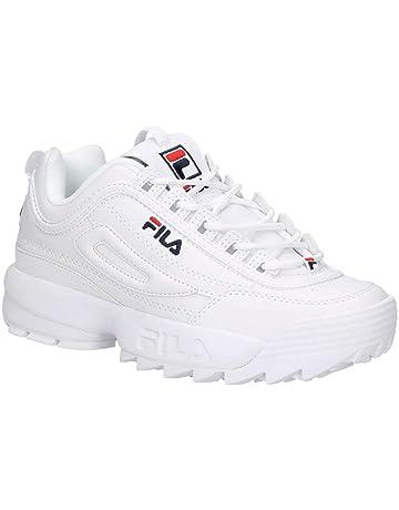 sports shoes ca81f c4d27 Fila Disruptor Low W Scarpa