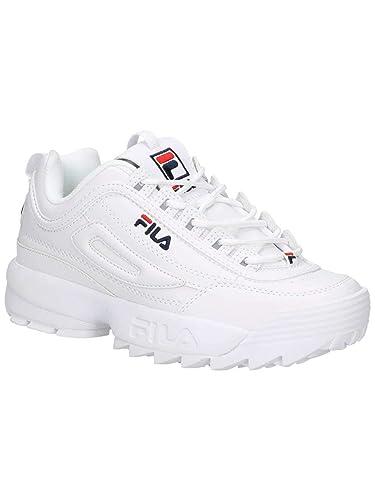 51f10590942cfc Fila Sneakers Basses Femme: Amazon.fr: Chaussures et Sacs