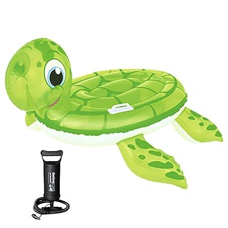 Colchonetas y juguetes hinchables Cama Inflable Juguete para Niños ...