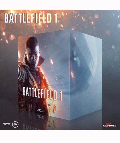 Battlefield 1 amazon Xbox One