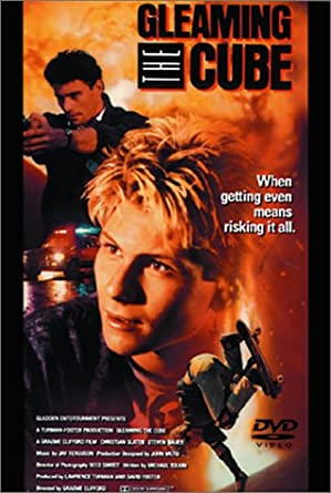Gleaming the cube soundtrack download | Gleaming the Cube (1989