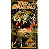Wild About Animals: Africa