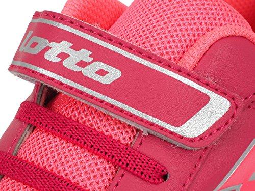 Lotto, Damen Sneaker Rose