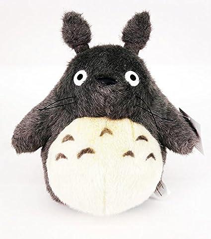 Peluche Totoro, 30 cm. Mi vecino Totoro. Studio Ghibli