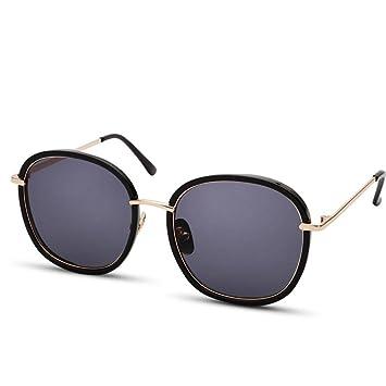 Z&YQ Lunettes de soleil sans lunettes transparentes , b