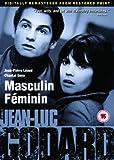 Masculin Féminin [DVD]