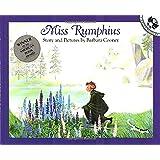 Miss Rumphius (Picture Puffin Books)