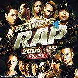 Planète Rap 2006 /vol.1 [Import allemand]
