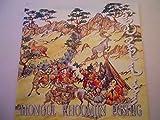 Mongol Khoomiin Egshig