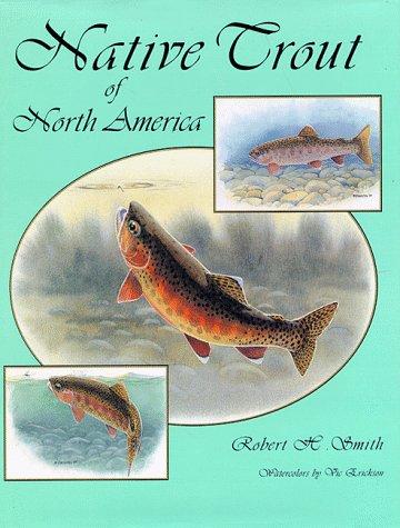 Native Trout of North America - Trout Native
