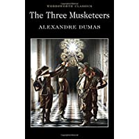 Wordsworth - Three Musketeers