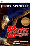 Maniac Magee, Jerry Spinelli, 0064404242