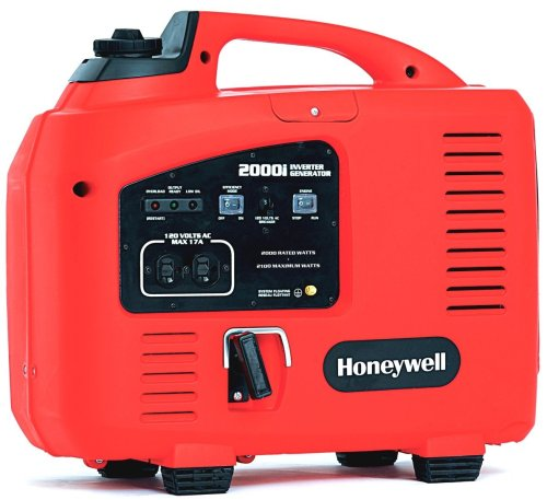 Honeywell HW2000i Generator Discontinued Manufacturer