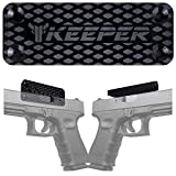 Search : Magnetic Gun Mount & Holster for Vehicle and Home - HQ Rubber Coated 35 Lbs - Gun Magnet Firearm Accessories. Concealed Holder for Handgun, Rifle, Shotgun, Pistol, Revolver, Truck, Car, Wall, Safe