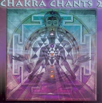 chakra chants jonathan goldman