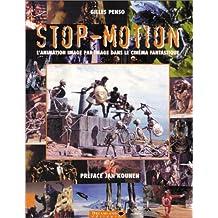 STOP-MOTION L'animation image par image dans le cinéma fantastiqu
