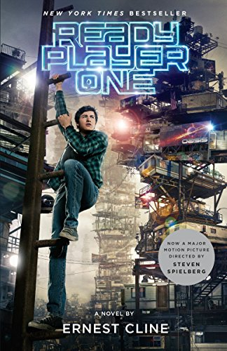 (Ready Player One (Movie Tie-In): A)