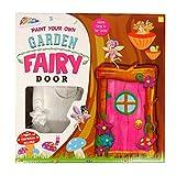 Grafix Paint Your Own Garden Fairy Door