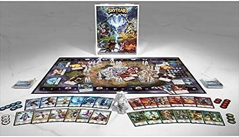 GOG Skytear: Amazon.es: Juguetes y juegos
