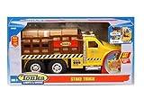 : Tonka Lights & Sound Stake Truck