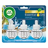Air Wick Scented Oil 3 Refills