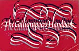 img - for The Calligraphers Handbook book / textbook / text book
