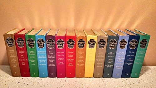 Readers Digest Best Loved Books for Young Readers 1967 First Edition (Complete 14 Volume Set)