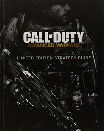 Edition Game Guide (Call of Duty: Advanced Warfare Limited Edition Strategy Guide)