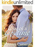 Love of a Lifetime: A Sweet Contemporary Romance (Finding Love Book 3)