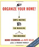 img - for Organize Your Home: Simple Routines for Managing Your Household book / textbook / text book