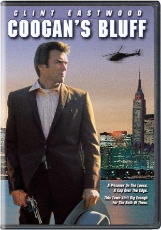 Coogan's Bluff [DVD] [Region 1] [US Import] [NTSC]
