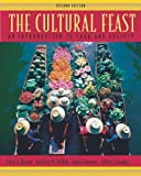 img - for The Cultural Feast: An Introduction to Food and Society book / textbook / text book