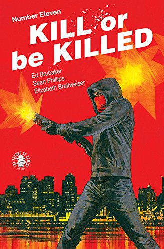 Download for free Kill Or Be Killed #11