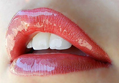 LipSense Bundle - 2 Items, 1 Color and 1 Glossy Gloss (Fire N Ice)