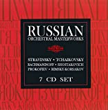 Russian Orchestral Masterworks