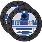 Star Wars R2D2 2-Piece Coasters