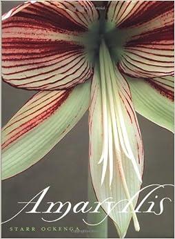 Book Amaryllis