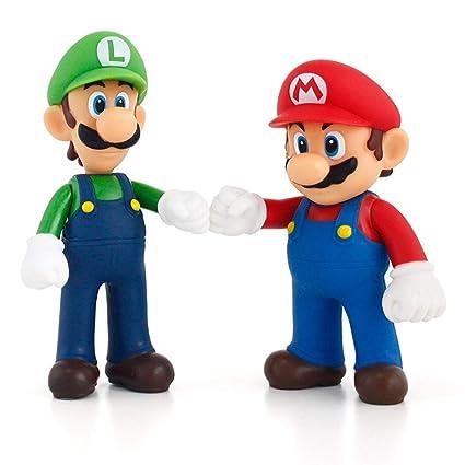 Songdp Modèles Anime Anime Modèle Personnage Super Mario