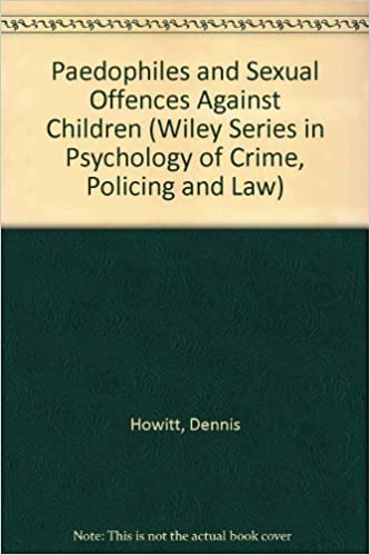 Laws relating to reading about sex with chilern