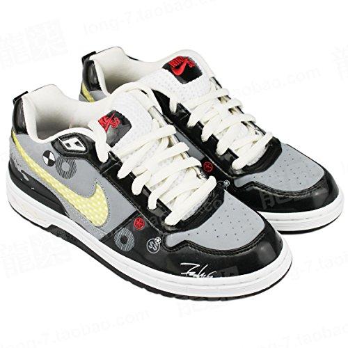 Nike Paul Rodriguez Zoom Air Elite 312953-012 US Sz 9